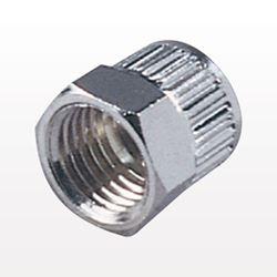 Ferruleless Polytube Fitting Nut - 100800