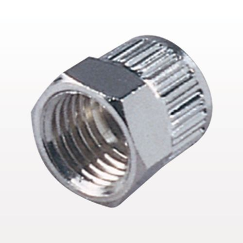 Ferruleless Polytube Fitting Nut - 100800