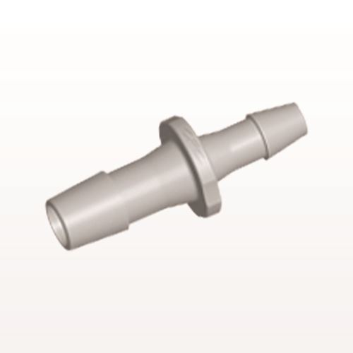 Straight Reducer Connector, Barbed, Natural - HSR128
