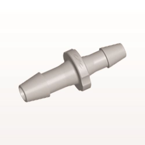 Straight Reducer Connector, Barbed, Natural - HSR65