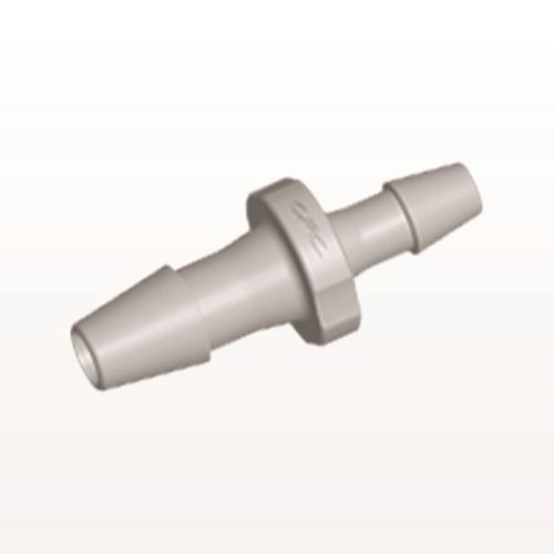Straight Reducer Connector, Barbed, Natural - HSR43