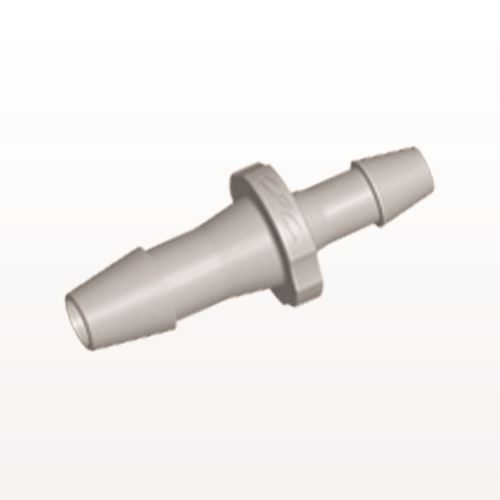 Straight Reducer Connector, Barbed, Natural - HSR86
