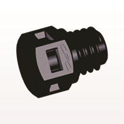 Plug, Black - MP31