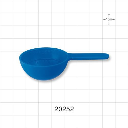 Measuring Scoop, Blue - 20252