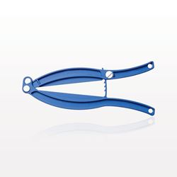 Gripper Clamp, Blue - 99201