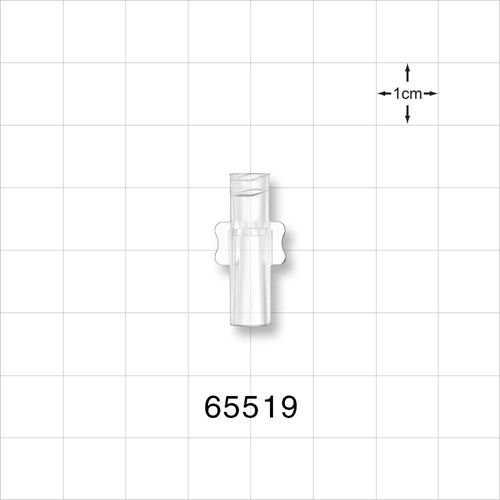 Female Luer Lock Connector - 65519