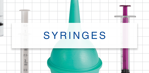Picture for category Syringes