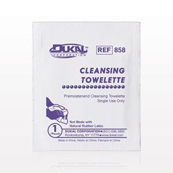 DUKAL™ Cleansing Towelette - 935112