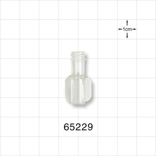 Female Luer Lock Connector - 65229