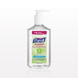 Purell® Advanced Green Certified Instant Hand Sanitizer - 93522