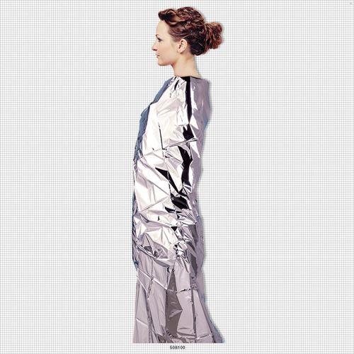 Silver Foil Wrap - 508100