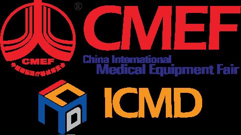 ICMD AT CMEF 2020