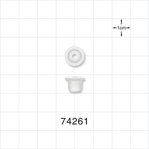 Reducer, Natural for 74249, 74250, 74251, 74252, 74253, 74254 - 74261