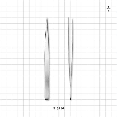 Straight Pointed Tweezer - 513716
