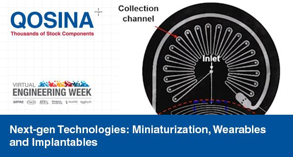 Next-gen Technologies: Miniaturization, Wearables and Implantables