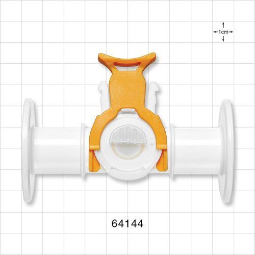 BioPAT® Pressure Pipe, Sanitary Flange - 64144