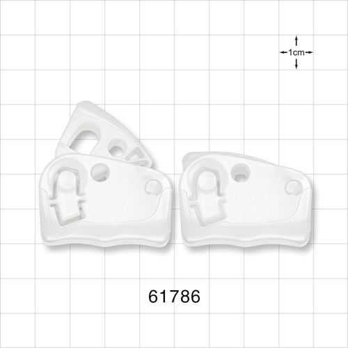 Pure-Fit® TC Clamp - 61786