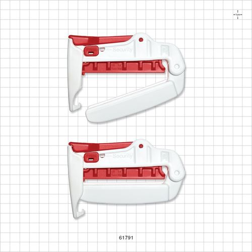 Pure-Fit® TCL Clamp - 61791
