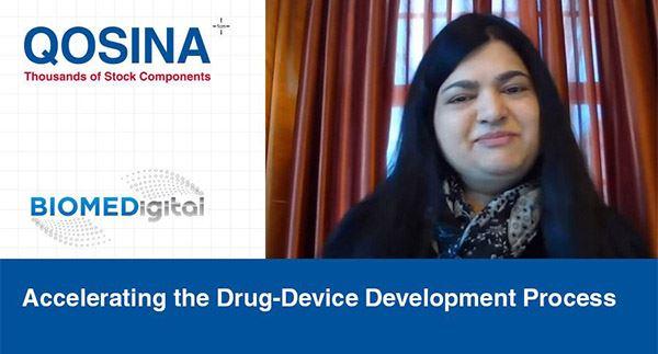 Accelerating the Drug-Device Development Process