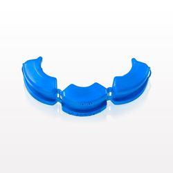 SaniSure® Clamp, Blue, 10/Bag - 61780
